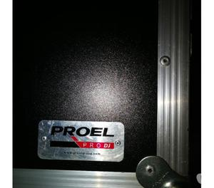 Vendo 2 cdj 100 pioneer più Flight Case DJ Proel