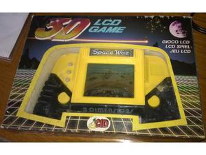 Videogioco CID - Originale Anni '80