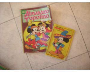 Albo di Topolino e Almanacco