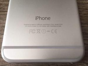 Apple iPhone 6 16GB - Blocco icloud