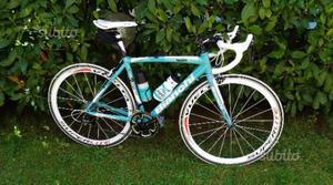 Bici Bianchi Via Nirone 7