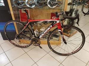 Bici da corsa Basso Astra tg 52