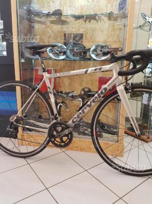 Bici da corsa Cervèlo R3 tg 54