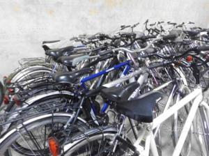 Biciclette usate uomo, donna, mtb, pieghevoli,