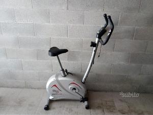 Cyclette + panca addominali