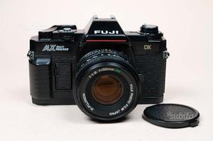 Fuji AX