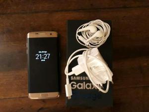 Galaxy s7 edge, come nuovo con scatola e accessori
