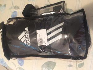 Guantoni e fasce Boxe Adidas 12 oz