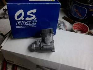 Motore OS corpo motore
