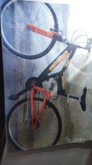 Mountain. Bike nuova