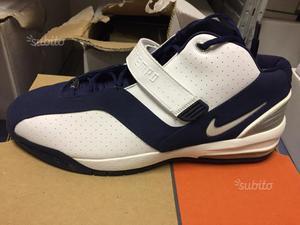 Nike Air uptempo premier sz 17