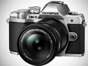 Olympus m10 mark ii