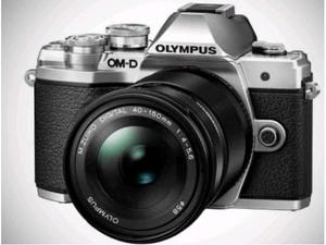 Olympus o m10 mark ii