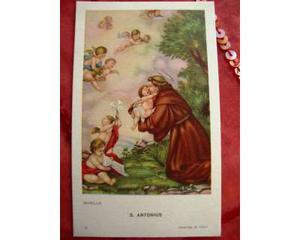 Santino di S. Antonius, anni