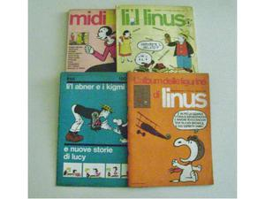 "Supplementi ""linus"""