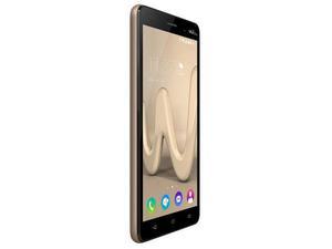 Wiko Lenny 3 Smartphone, Dual-SIM, Memoria Interna da 16 GB,