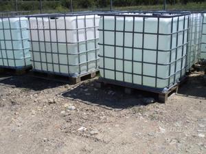 178e75 deposito cisterna serbatoio botte acciaio posot class for Vasca trasporto uva usata