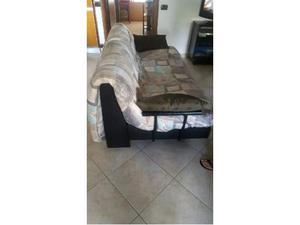 Divano letto con doghe in legno posot class - Divano letto doghe in legno ...