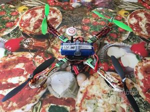 Drone completo DJI Naza v2