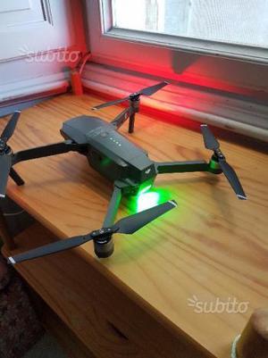 Drone dji mavic pro più valigia antiurto