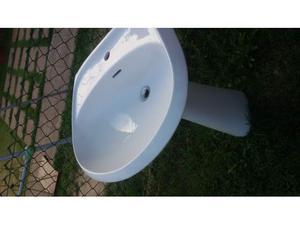 Lavandino bagno ceramica