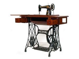 Macchina singer a pedale per cucire posot class for Pedale macchina da cucire singer