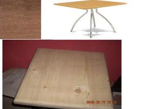 Piani tavoli per ristorante in melaminico art.03 nuovi