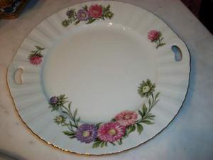 Piatto in porcellana seltmann bavaria
