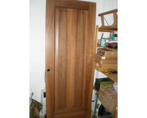 Mezzanelle in legno per edilizia posot class - Telaio porta scorrevole prezzo ...