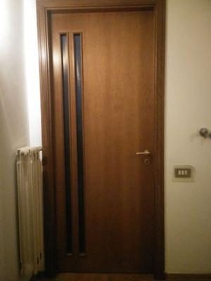 Porte in legno!