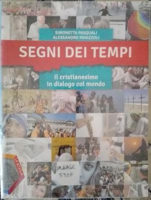 SEGNI DEI TEMPI -IL CRISTIANESIMO - ISBN: