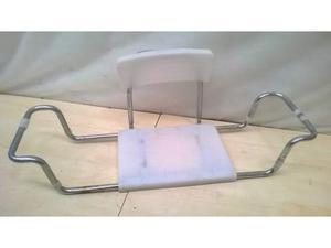 Seggiolino vasca regolabile per anziani disabili