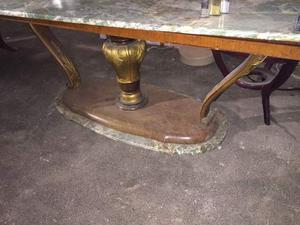 Tavolo ovale in mogano posot class - Tavolo da pranzo ovale ...