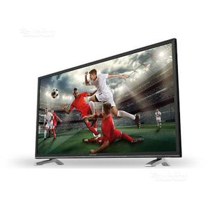 """Tv Led STRONG 24"""" colore NERO"""