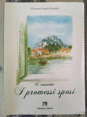 VI RACCONTO I PROMESSI SPOSI - ISBN: