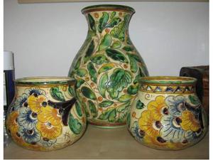 Vaso, Faenza, Cantagalli, Nove, piatto, Rosental, Ginori