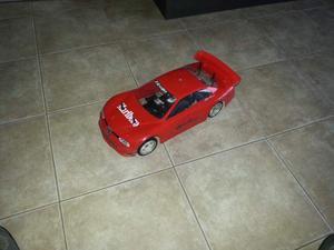 Automodello tamiya