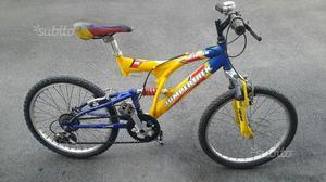 Bici 20 per ragazzo 35 euro