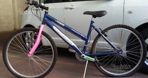 """Bici Mountain Bike 26"""""""
