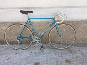 Bici corsa Serena vintage