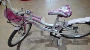 Bici per bimba