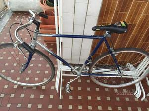 Bici single Speed 28