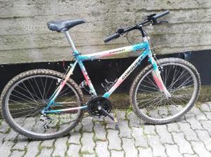 Bicicletta Mountain Bike donna