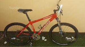 Bicicletta Specialized stumpjumper Me