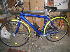 Bicicletta city byke