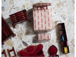 Accessori x bagno mobili in miniatura torino posot class - Bagno in miniatura ...