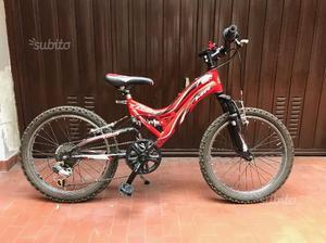 "Mountain bike 20"""