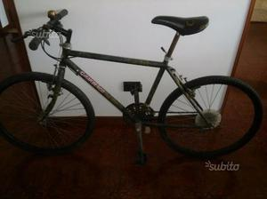 N.3 Mountan bike