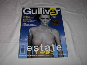 Rivista Gulliver da edicola