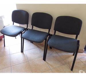 Sedie per ufficio usate posot class for Sedie ufficio usate